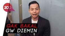 Medsosnya Dikeroyok Gara-gara Malaysia 812, Ernest: Silakan!