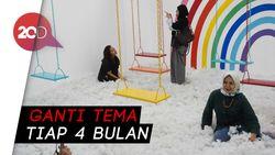 Moja Museum, Museum Interaktif Pertama di Indonesia!