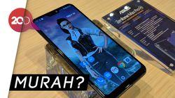 Resmi Rilis, Ini Harga Zenfone Max Pro M2 dan ROG Phone
