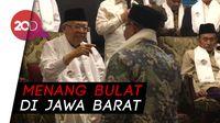 Ulama Jabar Siap Menangkan Jokowi-Maruf