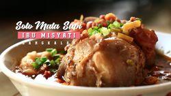 Makanan Ekstrem Khas Madura