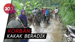 Banjir Bandang di Probolinggo, Dua Orang Tewas