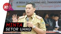 KPK Tetapkan Bupati Cianjur Tersangka Pemerasan Kepsek SMP
