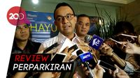 Cekcok Anggota TNI dan Jukir, Anies akan Panggil UPT Perparkiran