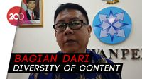 Dewan Pers Tanggapi Kritikan Prabowo Atas Kinerja Media