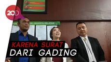 Mediasi Gagal, Gisel Bersyukur Sidang Cerai Dipermudah