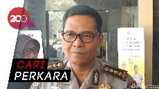 Polisi Bekuk Juru Parkir Pengeroyok TNI, 3 Lain DPO