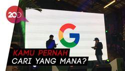 15 Hal yang Paling Banyak Dicari di Google Selama 2018