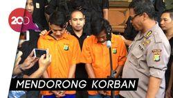 1 Lagi Pelaku Pengeroyokan Anggota TNI Ditangkap