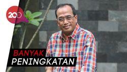 4 Tahun di Era Jokowi-JK, Bagaimana Kinerja Kemenhub?