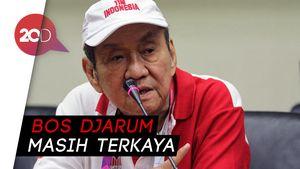 Daftar Terbaru 10 Orang Terkaya di Indonesia