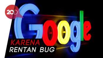 Google+ Akan Percepat Gulung Tikar Jadi April 2019