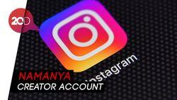 Instagram Tes Akun Khusus untuk Selebgram
