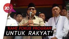 Jawab La Nyalla soal Hoax Jokowi, Tim Prabowo: Kami Tidak Tahu