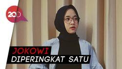 Nissa Sabyan Kalahkan Raisa di Instagram