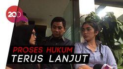 Nyesal, Pelaku Pembully Minta Maaf ke Ussy Sulistiawaty