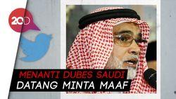 PBNU: Kalau Dubes Saudi Akui Khilaf, NU Buka Pintu Maaf