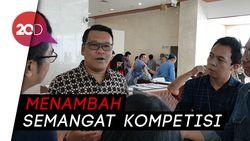 PDIP Sambut Baik Posko Pertempuran Prabowo-Sandi di Jateng