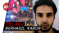 Penembakan di Pasar Natal Paris, Pelaku Sempat Teriak Takbir