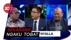 Pengakuan La Nyalla Sebar Hoax 'Serang' Jokowi di Pilpres 2014