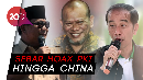 Siapa yang Order La Nyalla Sebar Hoax Jokowi di Pilpres 2014?