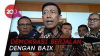 Wiranto: Indonesia Negara Teraman ke-9 di Dunia