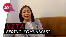 Astrid Gaet Anji Jadi Teman Duet di Single Terbaru