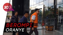 Hakim Koruptor PN Jaksel Diperiksa KPK