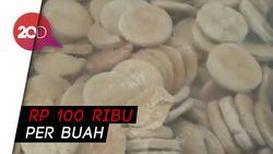 Hati-Hati, Ada Kue Narkoba Beredar di Jakarta!