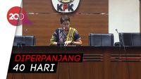 KPK Perpanjang Penahanan Tersangka Suap Hakim PN Jaksel