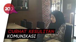 Mahasiswi S3 Buka Suara Pelemparan Disertasi Pemicu Laporan ke Polisi