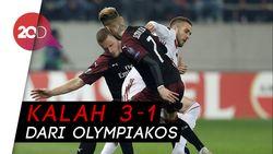 Milan Out!