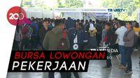 Pengangguran di Kabupaten Bandung Bertambah 10 Ribu Orang