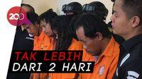 Polisi Tangkap 5 Pelaku Pengeroyokan Anggota TNI di Ciracas