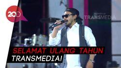 Selamat Ulang Tahun Jamrud Tutup Sweet 17 Transmedia Hari Pertama