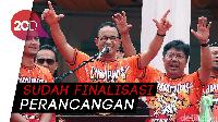 Anies Janji Stadion Persija Bakal Dibangun Awal 2019