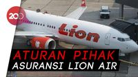 Jika Boeing Digugat, Asuransi Korban Lion Air Tak Bakal Cair?