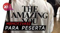 Raih Sukses Masa Depan dengan ESQ The Amazing You