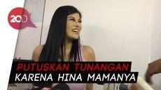 Sinyal Perselisihan Ibunda Denny Sumargo dengan Dita Soedarjo