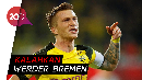 Dortmund yang Masih Belum Terkalahkan