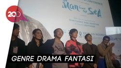 Adipati Dolken Adu Akting dengan Aktor Jepang di Film Baru