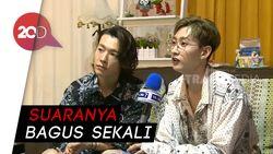Donghae dan Eunhyuk Ingin Kolaborasi dengan Agnez Mo