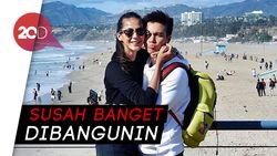Honeymoon, Paula Jadi Tahu Kebiasaan Buruk Baim Wong