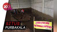 Perkampungan Peninggalan Majapahit Ditemukan di Mojokerto