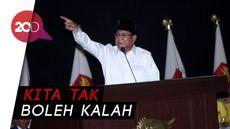 Prabowo: Kalau Kita Kalah, Negara Ini Bisa Punah
