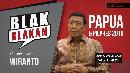 Saksikan Blak-blakan Menko Wiranto: Papua dan Pilpres 2019