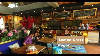 Menikmati Hidangan Singapore Food dan Malaysia Food di Bogor
