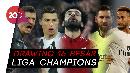 Liverpool Vs Bayern, MU Apes Ketemu PSG