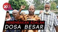 Tokoh Adat Papua Bersatu Tolak Separatisme