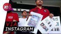 Jual 50 PSK Online, Muncikari di Surabaya Ditangkap